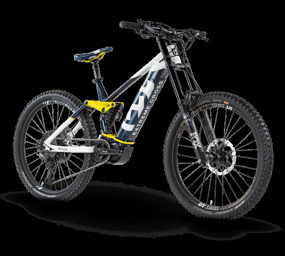 Husqvarna Extreme Cross EXC 10, Modell 2019