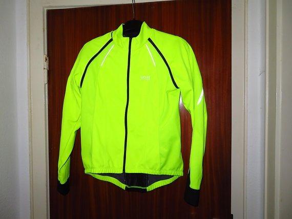 Gore Bike Wear Phantom Zip-Off - WS Softshell Jacke Damen 42