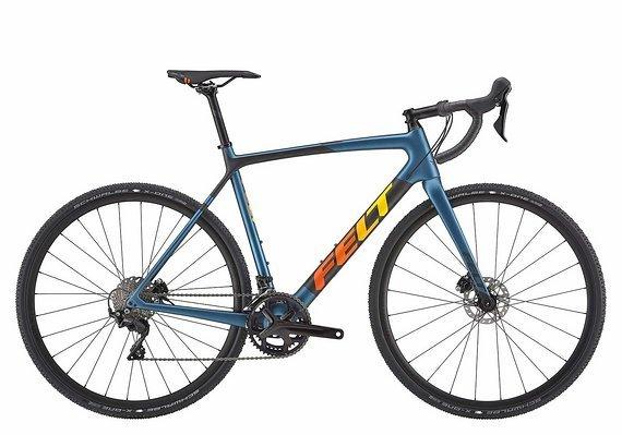 Felt F5X Cyclocrosser 2019 Carbon Disc Neu