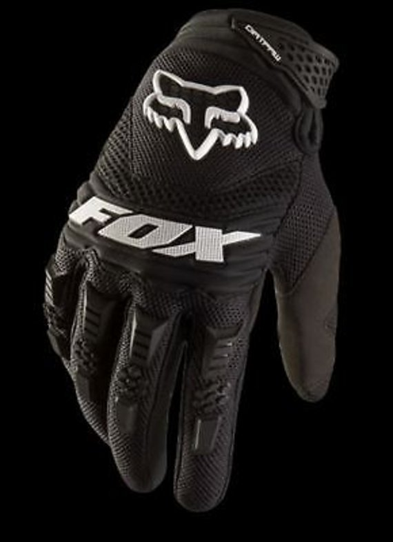 Fox  Racing DIRTPAW RACE Handschuhe MTB Downhill Motocross GRoße : L