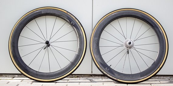 Reynolds Strike SLG Clincher (Tubeless ready)