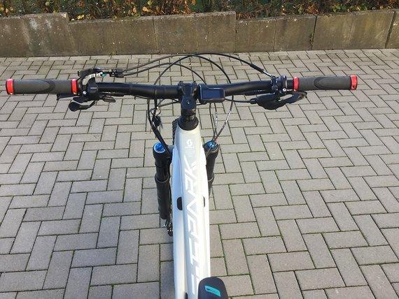 Scott Spark Contessa E-Bike