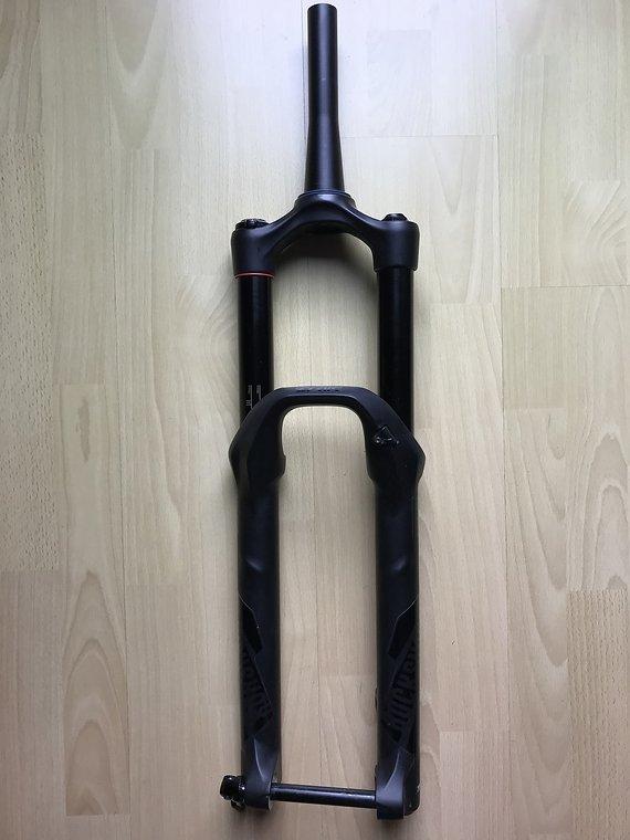RockShox Lyrik Charger 27.5 RC 170mm schwarz