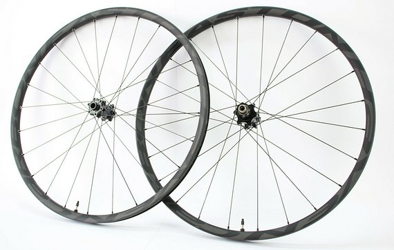 Easton HAVEN Carbon 29 Zoll Laufradsatz //NEU// 15x100 12x135/142 mm UST Wheels