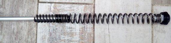 RockShox Lyrik Coil U-Turn Stahlfeder Soft