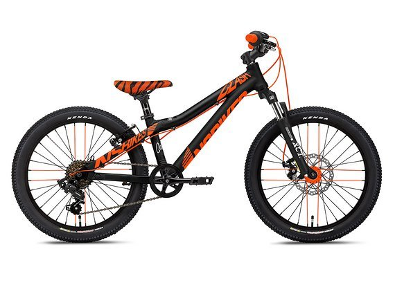 "NS Bikes Clash 20"" Kids Funbike"