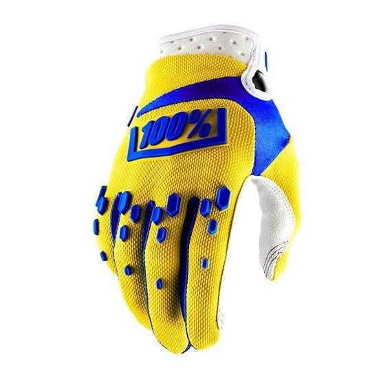 100% Airmatic Gloves / Handschuhe Gr. L *NEU*