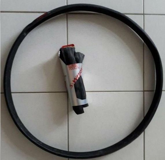 Specialized Rennrad Fahrrad Reifen Specialized S-WORKS Turbo tubeless