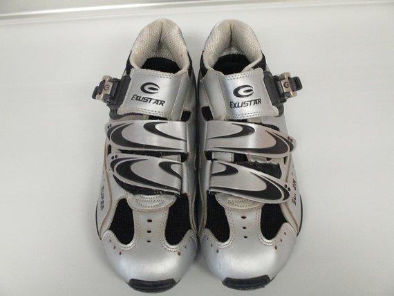 Exustar Super MTB Schuhe Gr.40