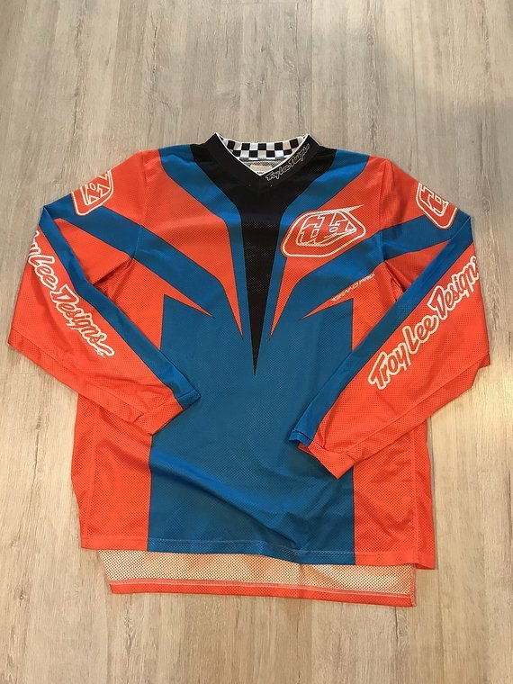 Troy Lee Designs GP Air Jersey Gr. L