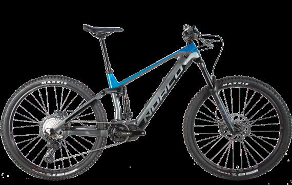 """Norco Sight VLT C2 E Bike 29"""" 2020 Carbon - NEU"""