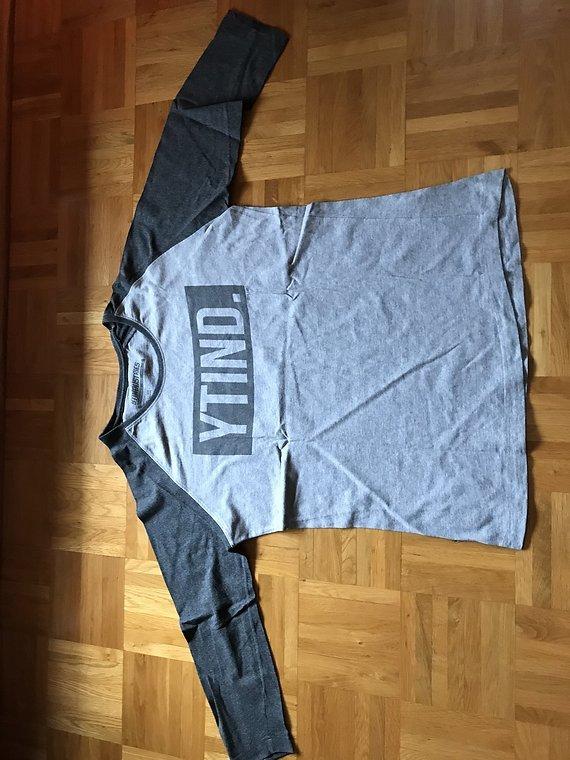 YT Industries 3/4 Shirt Größe L