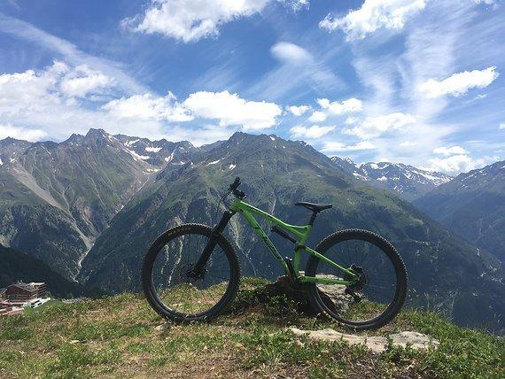 Whyte Bikes T-129