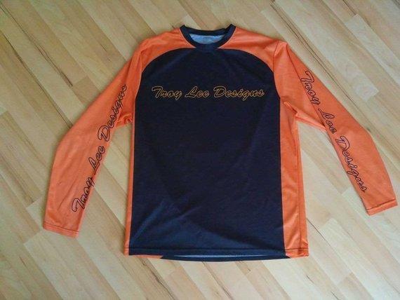 Troy Lee Designs Jersey Gr. L