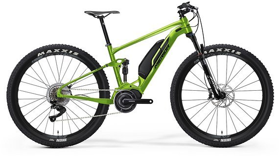Merida E-Ninety Nine XT Edition 2017 neu !