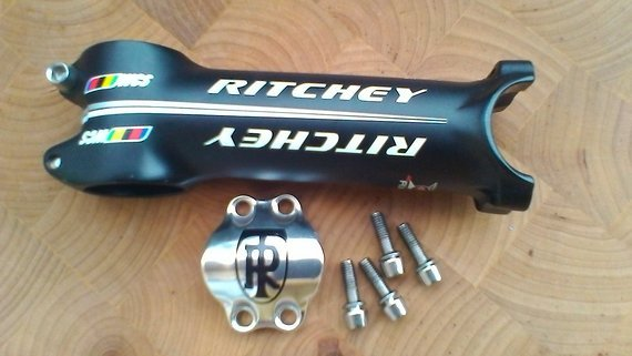 Ritchey WCS 4axis 120mm 26mm 1-1/8 84°