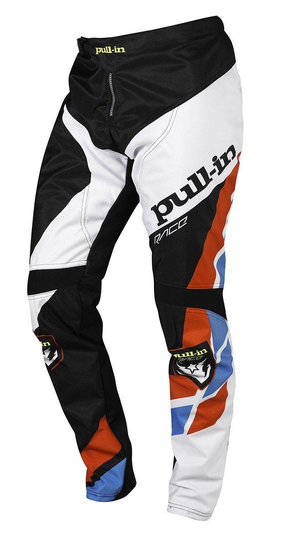Pull-In Pantalon BMX Adult Pants Multi Color Gr. 30 *NEU*