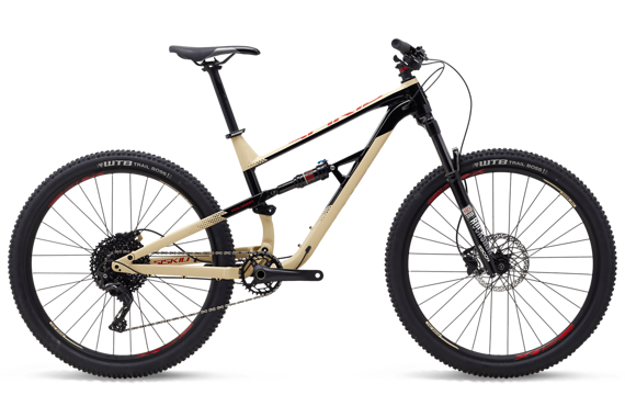 Polygon Siskiu D7 Trail Mountainbike 2020
