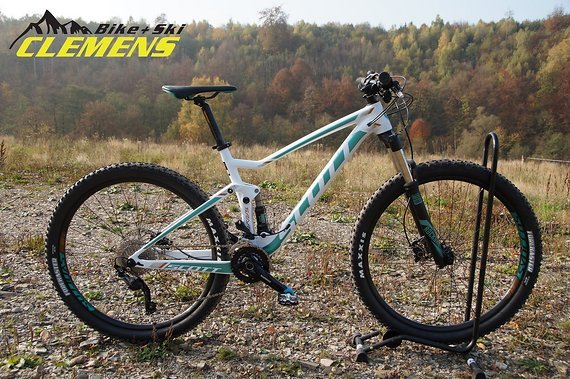 Scott Contessa Spark 730 in Gr.M %Sale% UVP 1999€