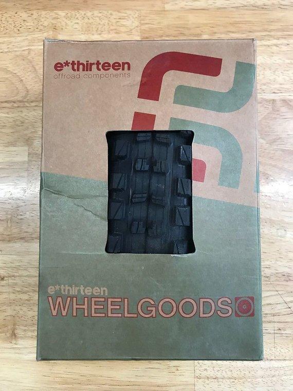 E*thirteen TRS+ Reifen *NEU*