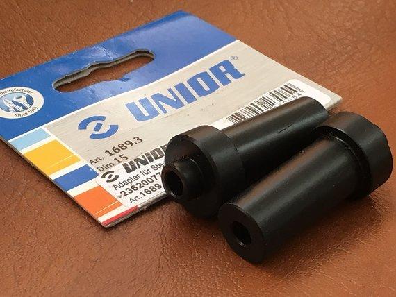 Unior 1689.3 15mm Adapter für Rad Zentrieren