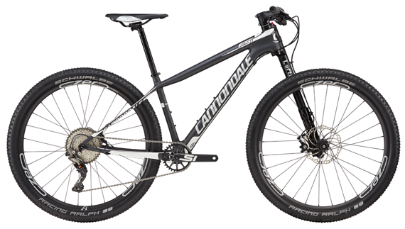 Cannondale F-Si Carbon Women's 1 2017 Small 27,5 Neu