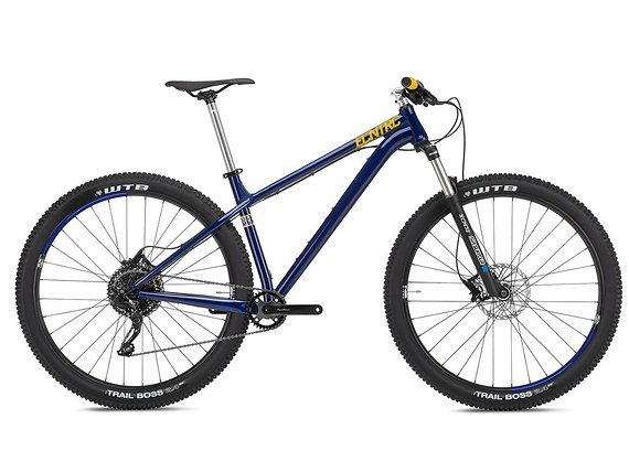 "NS Bikes Eccentric Lite 2 29"" Hardtail Trail 2019"