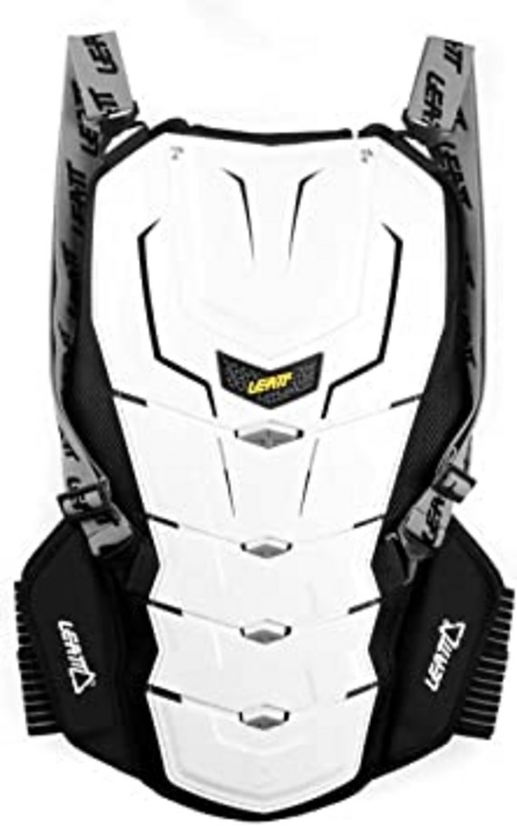 Leatt Back Protector Hardcase XXL 184-196cm *NEU*