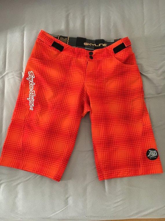 Troy Lee Designs Skyline Shorts Gr. 32