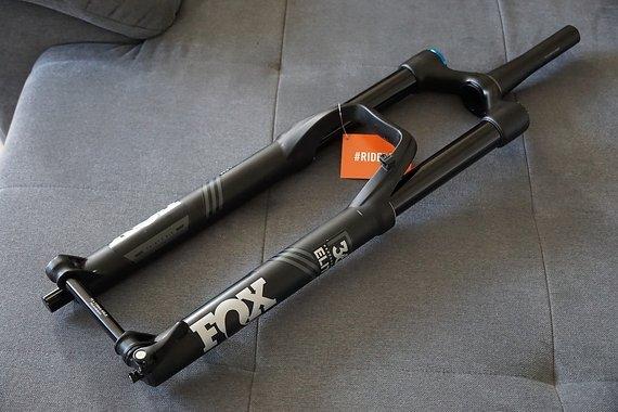 "Fox  Racing Shox 36 FLOAT 29"" GRIP2 Boost, 170mm, 51mm"