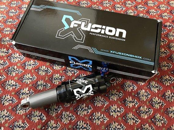 "X-Fusion Stage RLX ""AktionsPreis"" NEU  200/57"