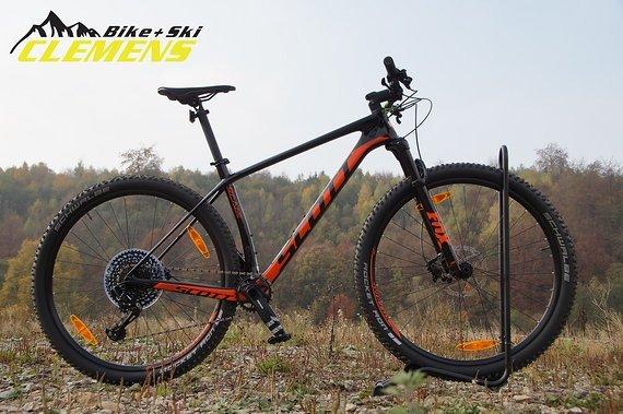 Scott Scale 925 Gr.L %Sale% UVP 2499 €