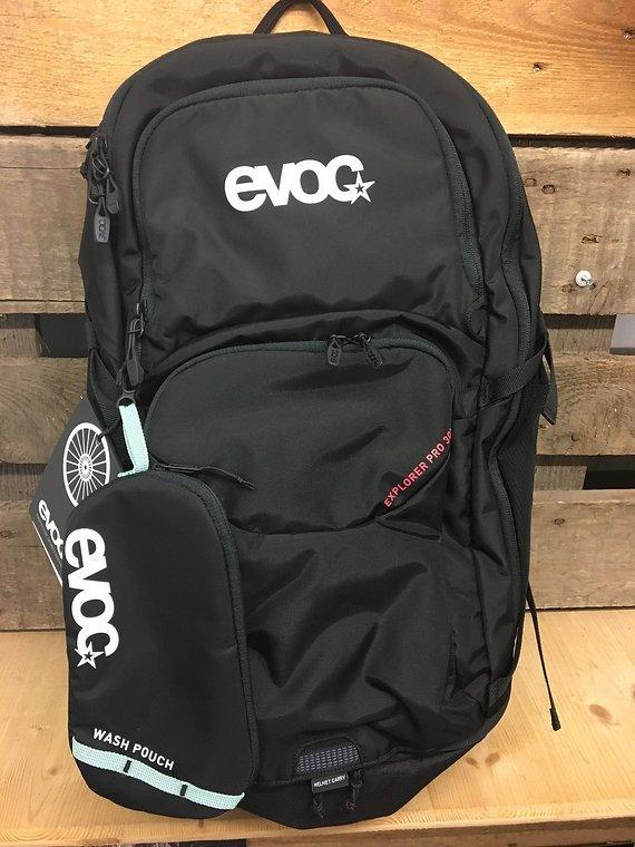 Evoc Explorer 30L  *Neu*