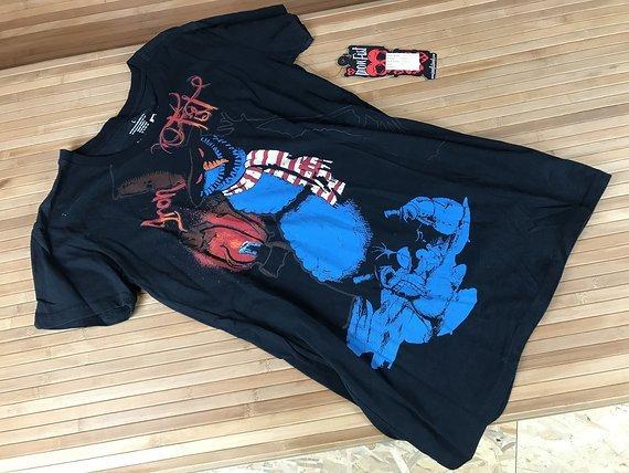 Iron Fist GIRLS Shirt Gr. L *NEU*