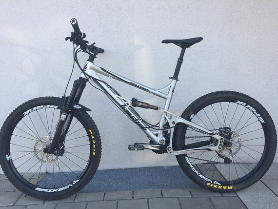 Banshee Spitfire MTB Enduro / All Mountain, 27,5'', Gr. L