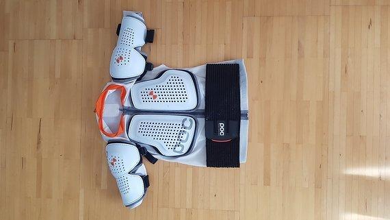 POC Spine VPD Tee Body Armor