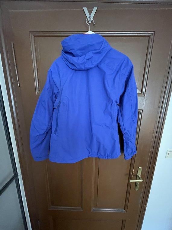Platzangst Jacke Gr. S Entire Evo Womens Jacket
