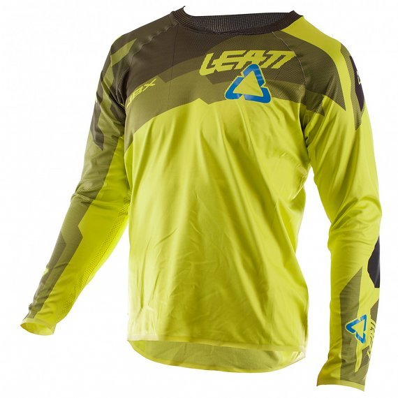 Leatt DBX 5.0 All Mountain Jersey Gr. M *NEU*