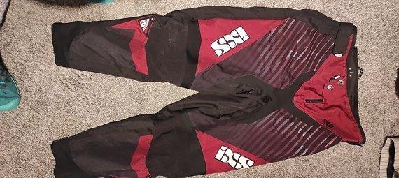 IXS DH Pants Gr. XXL