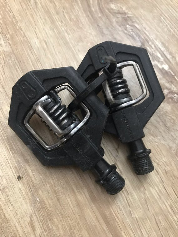 Crankbrothers Candy 1 Klickpedale ohne Cleats