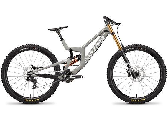 """Santa Cruz V10 Carbon CC X01 29"""" XL"""