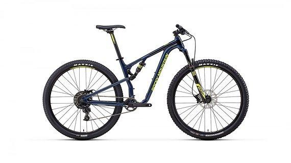 Rocky Mountain Mountainbike Rockymountain Element Alloy 30 Gr.S