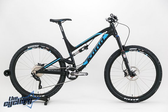 Kona Process 134 DL (Deluxe) All Mountain Bike | Größe L | NEU