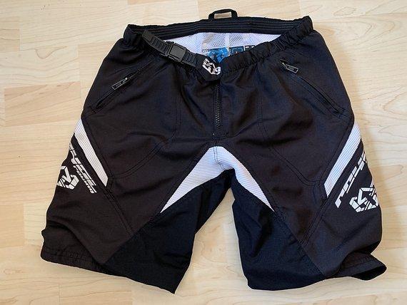 Royal Racing Shorts Youth Größe L: