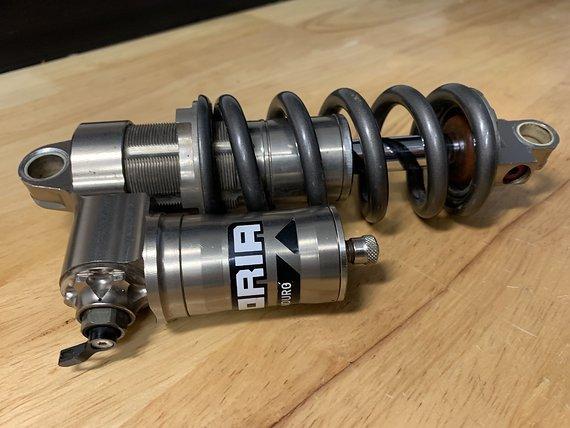 Ext Extreme Racing Shox Storia V1, 190 /51mm