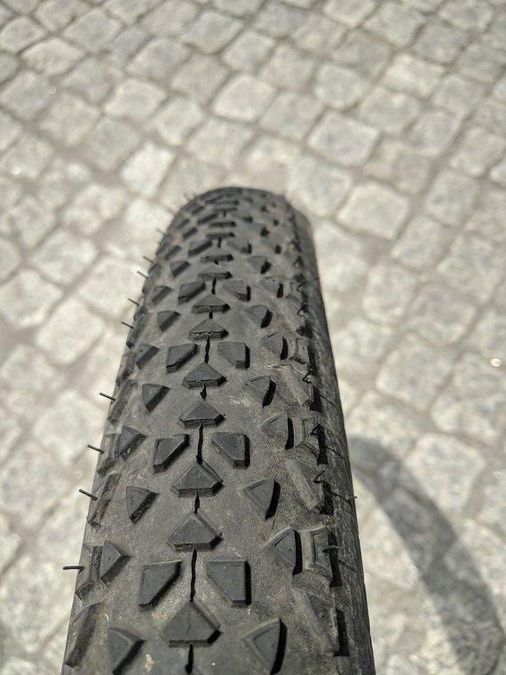Continental RaceKing 29x2.2 Protection Reifen