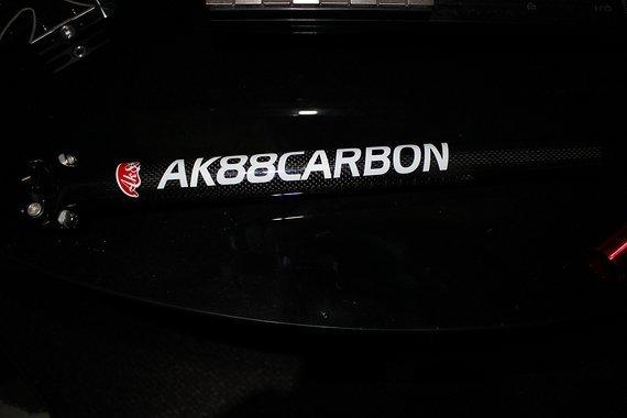 Carbon Sattelstütze ak carbon neu 30.9