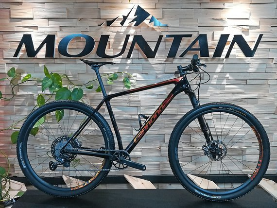 Cannondale F-Si CARBON Hi-MOD Limited Edition