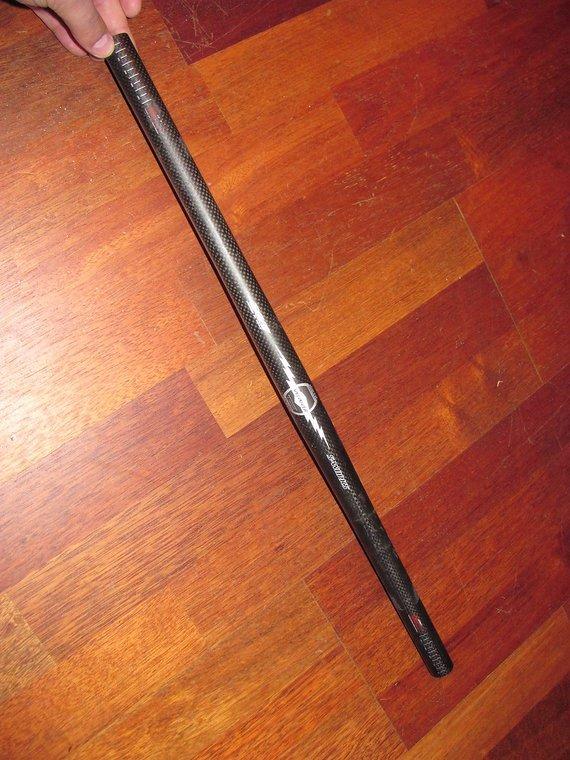 Spezialized S-Works Carbon Lenker 25.4