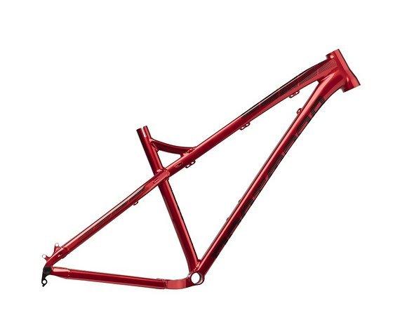 "Dartmoor Primal Rahmen, 27,5+"", 148x12mm, Red Devil, Gr. L"